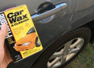Jak NIE myć samochodu? Czego nie robić podczas mycia samochodu?
