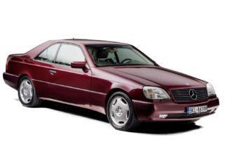 Używany Mercedes C140 (1991-1999) – poradnik kupującego, opinie, usterki