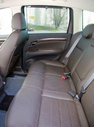 FIAT Croma II FL 2.4MultiJet 20V 200KM 6AT SB4076A 03-2008
