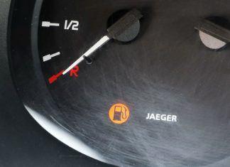 Jeździsz długo na rezerwie? Przygotuj się na remont silnika!
