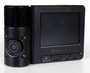 Kamera samochodowa Transcend DrivePro 550 02