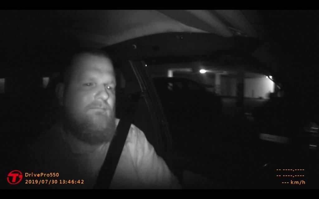 Kamera samochodowa Transcend DrivePro 550 05