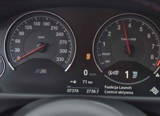 Launch control. Co to jest? Czy warto go używać? Czy nie psuje auta?