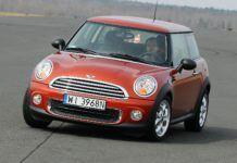 Mini Cooper II