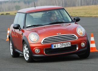 Używany Mini One/Cooper II (R56; 2006-2013) - opinie, dane techniczne, typowe usterki