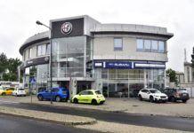 Największe grupy dealerskie w Polsce w 2018