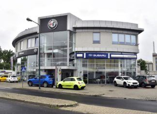Największe grupy dealerskie w Polsce w 2018 r.