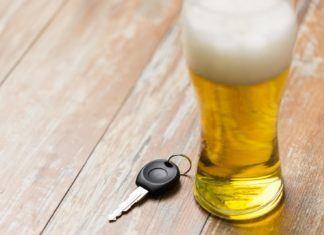 Jazda pod wpływem alkoholu - FELIETON