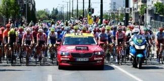 Samochody Tour de France 02