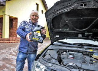 Silnik bierze olej? Zmień go na… Mobil stosowany w ciężarówkach