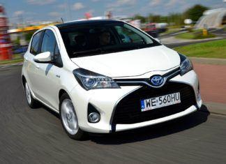 Używana Toyota Yaris III (2011-2020) - opinie, dane techniczne, spalanie, usterki