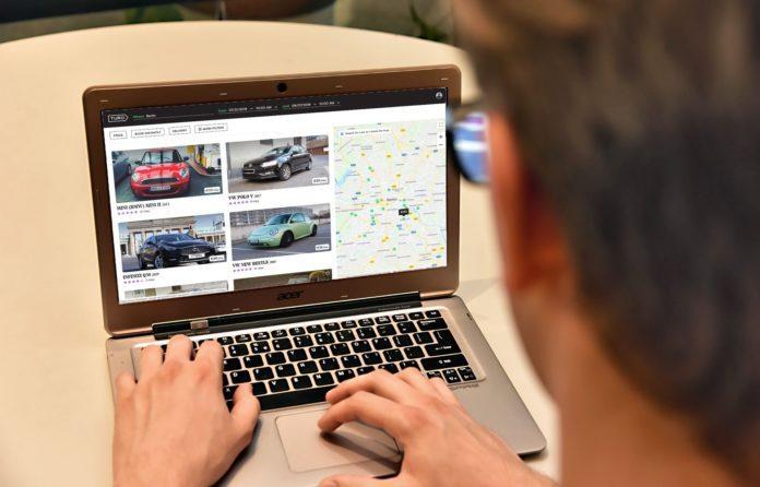 Turo - wypożyczalnia samochodów prywatnych 14