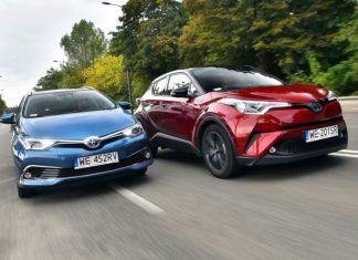 Które auta najmniej tracą na wartości?
