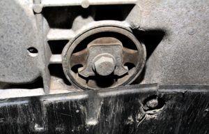 Poduszki silnika