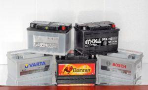 Akumulator akumulatory