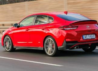 Hyundai i30 N Fastback – TEST