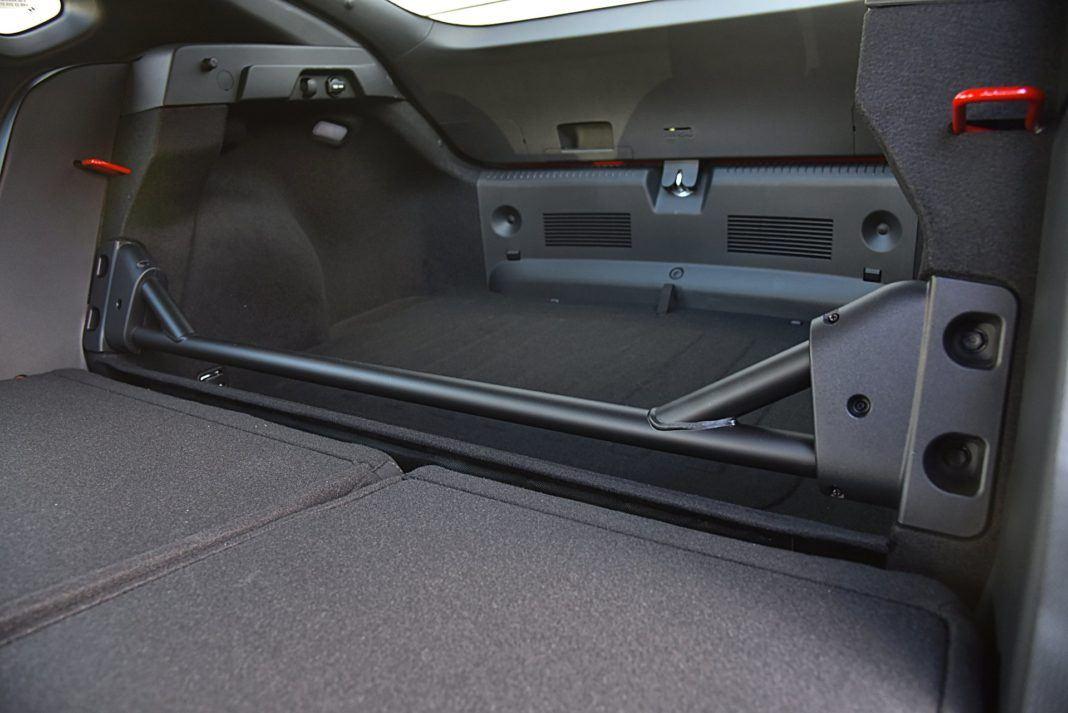 HYUNDAI i30 III Fastback N Perfomance rozpórka