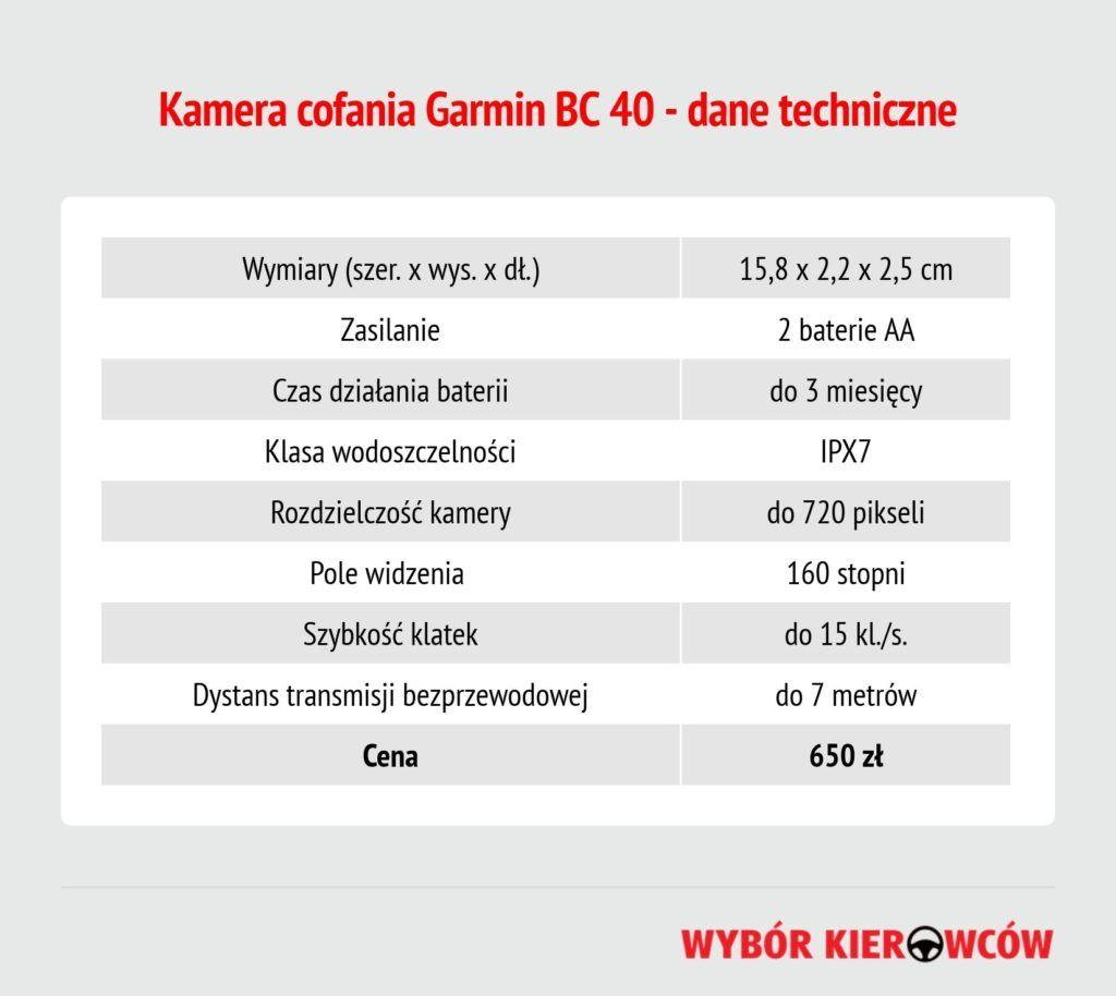 kamera-cofania-garmin-bc-40