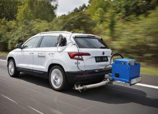 Czy wiesz, jak mierzy się emisję spalin samochodu?