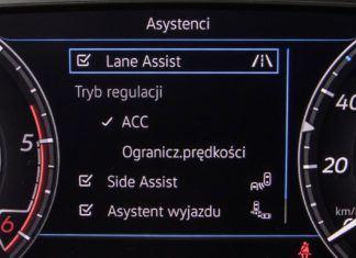 """Na ile systemy autonomicznej jazdy """"wyręczają"""" kierowcę? Mniej niż mogłoby się wydawać!"""