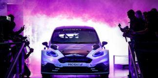 Elektryczna fiesta rallycrossowa