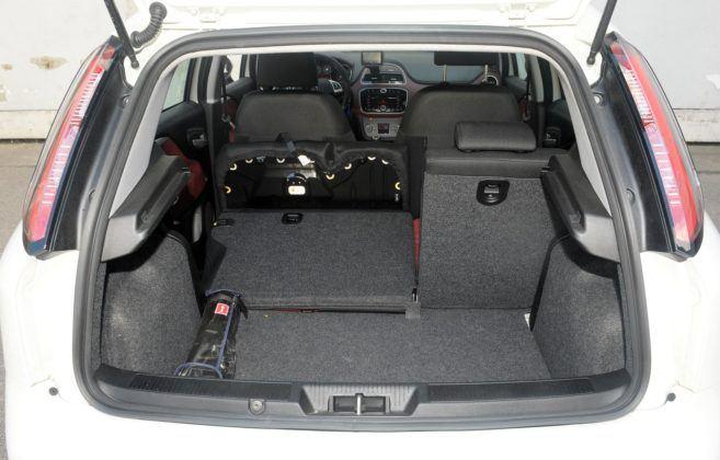 FIAT Punto Evo Dynamic 1.3MultiJet 90KM 5MT SB4973F 05-2010