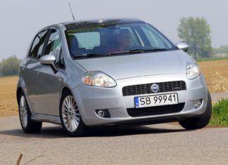 Używany Fiat Grande Punto/Punto Evo/Punto III – opinie, dane techniczne, usterki