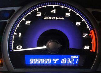 Niezawodny jak Honda - Civic z przebiegiem 1,6 miliona km