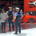 IAA Frankfurt 2019 Audi