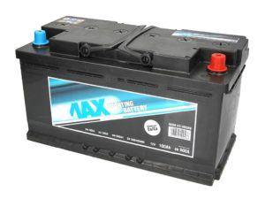 Akumulator konwencjonalny obsługowy