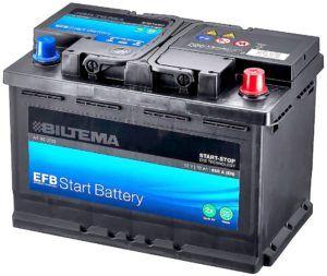 Akumulator EFB