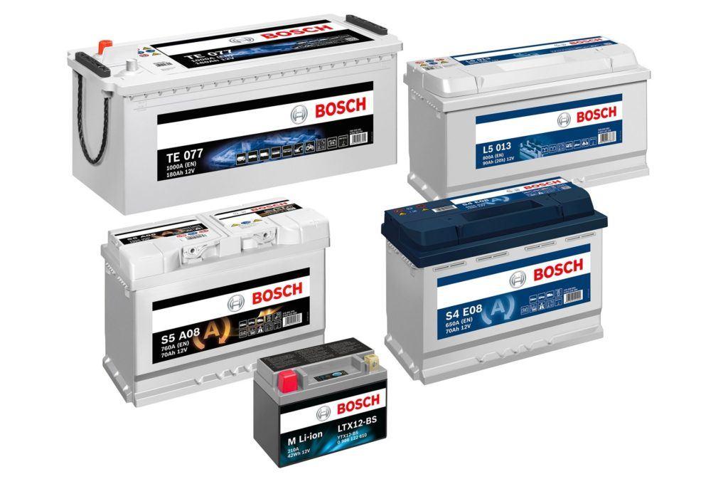 Jak wybrać akumulator