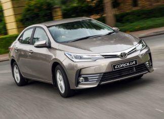 Najpopularniejsze nowe samochody na świecie w 2018 r.
