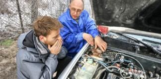 Nieopłacalne naprawy auta 20