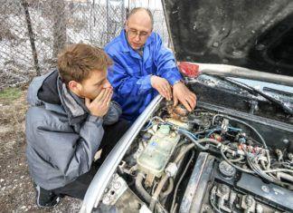 Nieopłacalne naprawy auta – korozja śmiertelnym wrogiem!