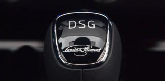 Skrzynia DSG