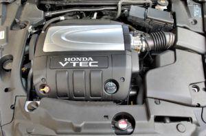 Używane z silnikami V6 02