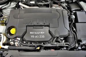 Używane z silnikami V6 04