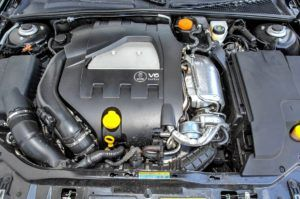 Używane z silnikami V6 06