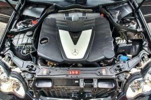 Używane z silnikami V6 16