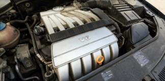 VOLKSWAGEN Passat B6 3.2FSI V6 250KM 6AT DSG 4Motion 2007r. DD