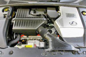 Używane z silnikami V6 22