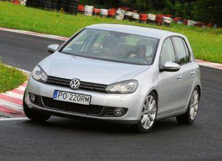 Używany Volkswagen Golf VI (2008-2013) – opinie, dane techniczne, spalanie, usterki