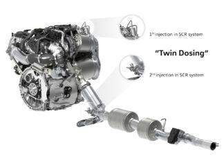 """Twin dosing – nowa technologia VW. Czy """"uzdrowi"""" turbodiesle?"""