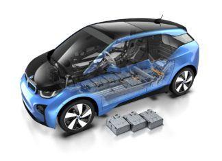 Chłodzenie akumulatorów w aucie elektrycznym