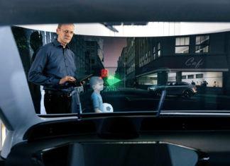Wyświetlacze 3D w aucie. Volkswagen stawia na holografię