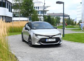 Toyota Corolla 1.2 Turbo Selection – TEST