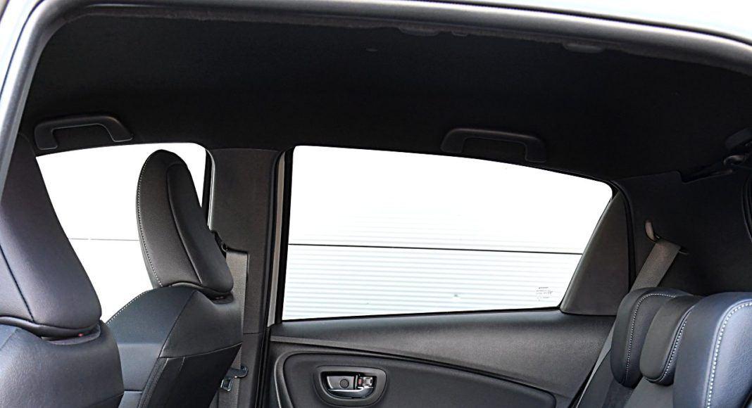 Toyota Yaris Hybrid GR Sport - kanapa