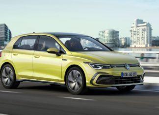 Nowy Volkswagen Golf VIII. Pierwsze informacje, zdjęcia, silniki