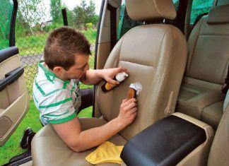 Jak wyprać tapicerkę samochodową? Zadbaj o fotele auta jak zawodowiec!